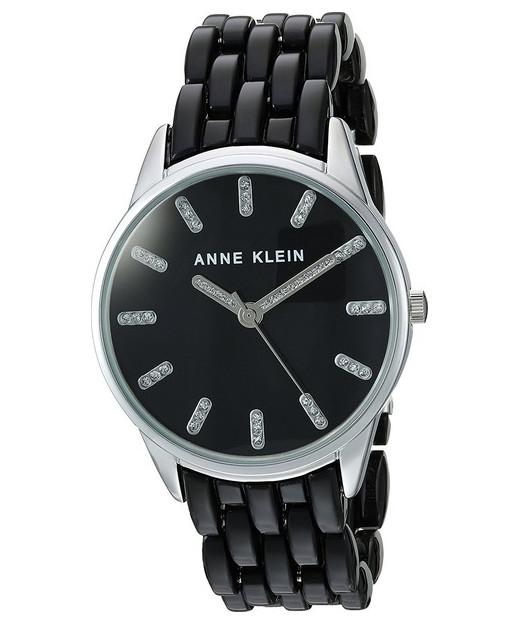 Anne Klein 2617BKSV