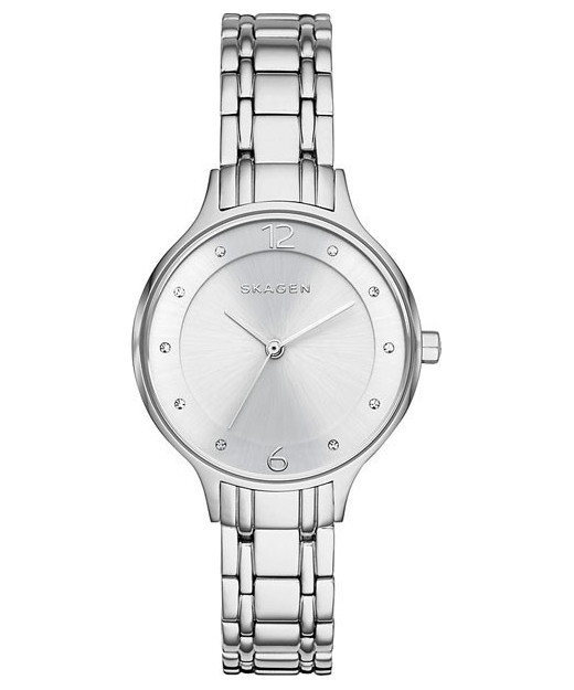 Skagen Anita Steel Link Watch SKW2320