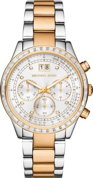 Michael Kors Brinkley MK6188 с хронографом