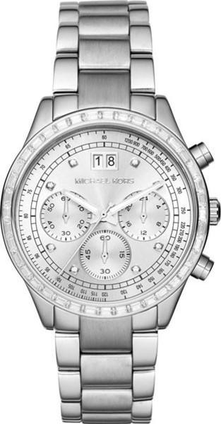 Michael Kors Brinkley MK6186 с хронографом