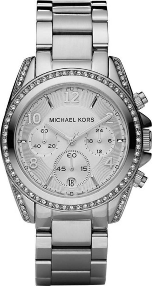 Michael Kors MK5165 с хронографом