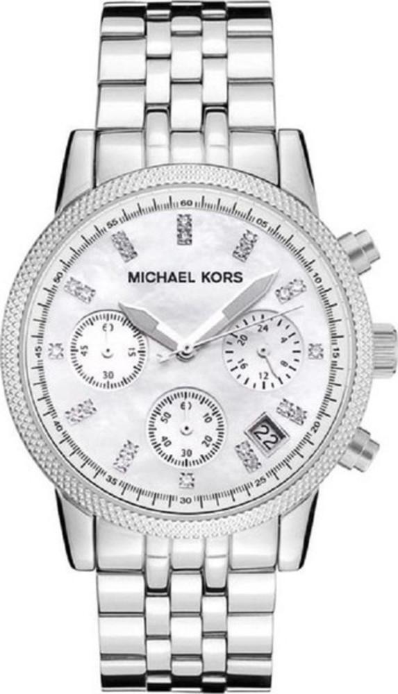 Michael Kors MK5020 с хронографом