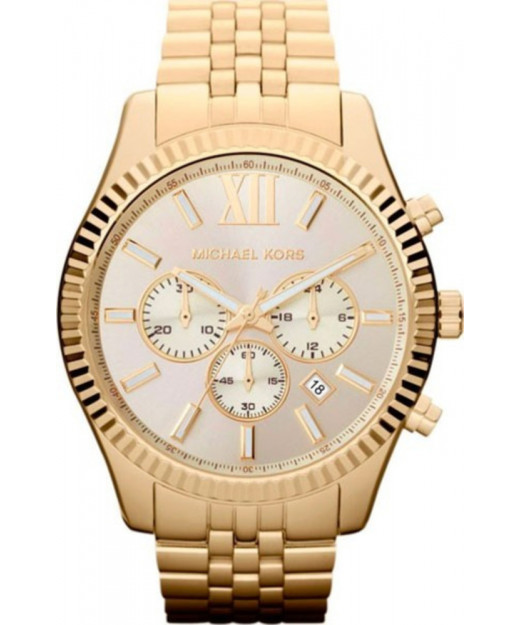 Michael Kors Lexington MK8281 с хронографом