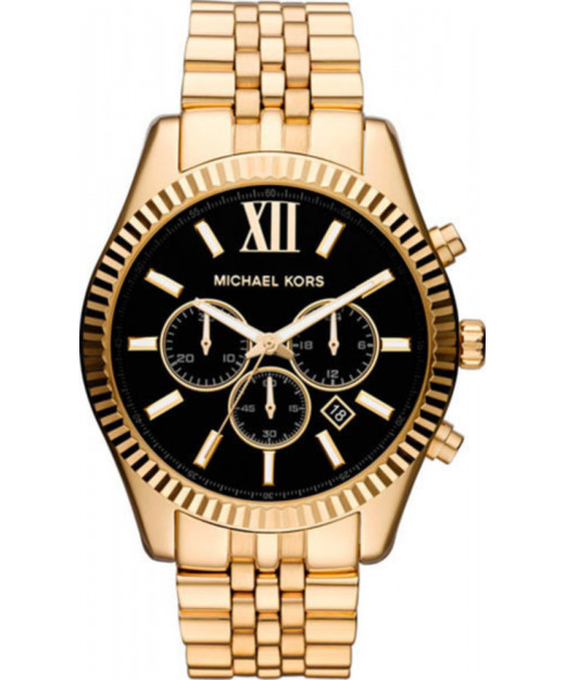 Michael Kors Lexington MK8286 с хронографом