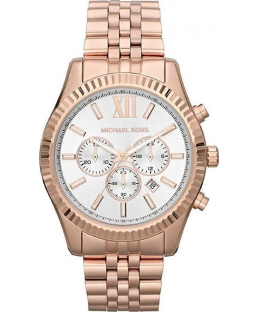 Michael Kors Lexington MK8313 с хронографом