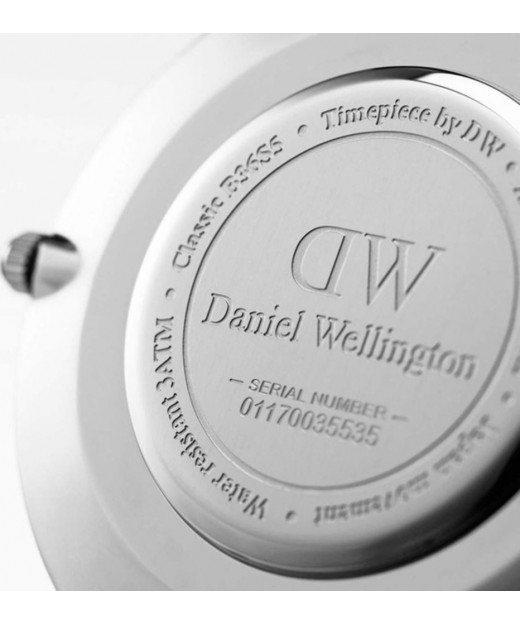 Daniel Wellington Classic Roselyn 40mm