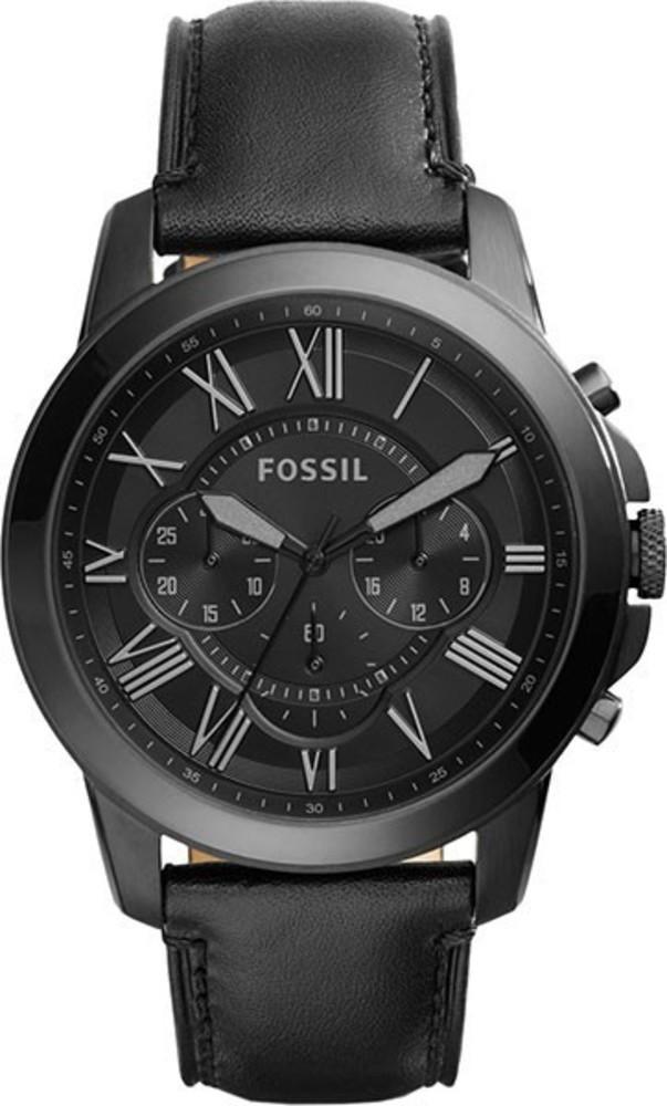 Fossil Grant FS5132 с хронографом