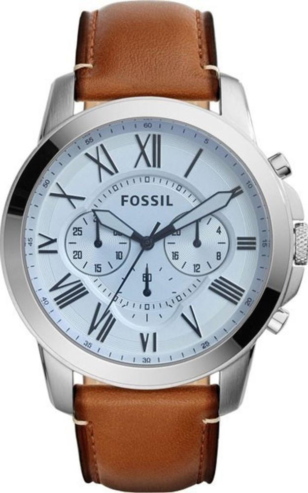 Fossil Grant FS5184 с хронографом
