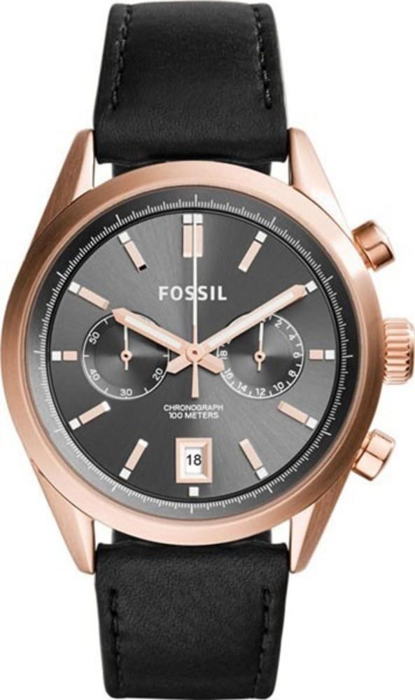 Fossil Del Rey CH2991 с хронографом