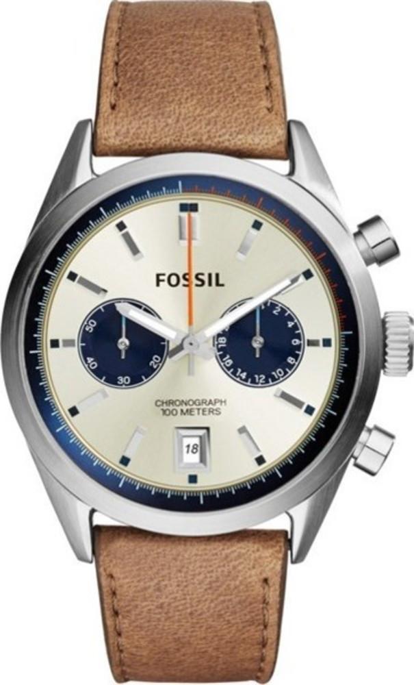 Fossil Del Rey CH2952 с хронографом