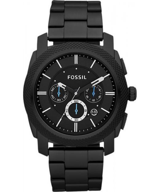 Fossil Machine FS4552 с хронографом