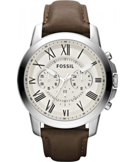 Fossil Grant FS4735 с хронографом