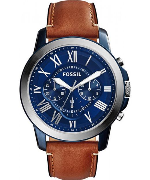 Fossil Grant FS5151 с хронографом