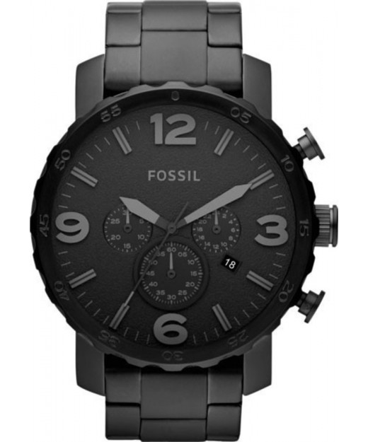 Fossil Nate JR1401 с хронографом