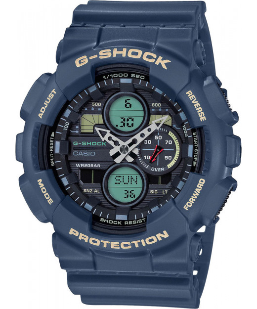 Casio G-Shock GA-140-2AER