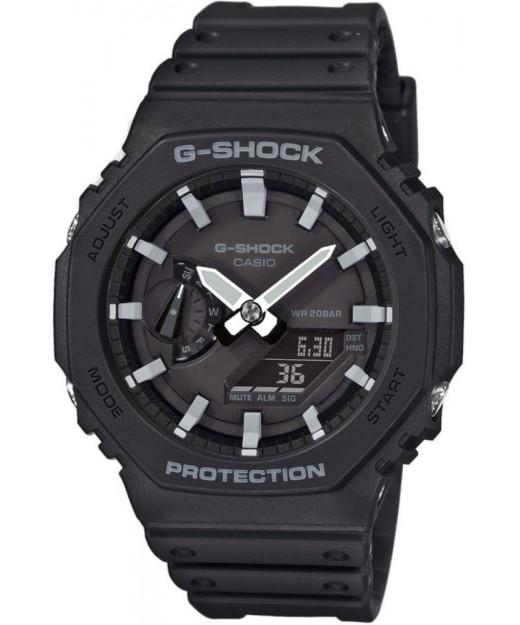 Casio G-Shock GA-2100-1AER