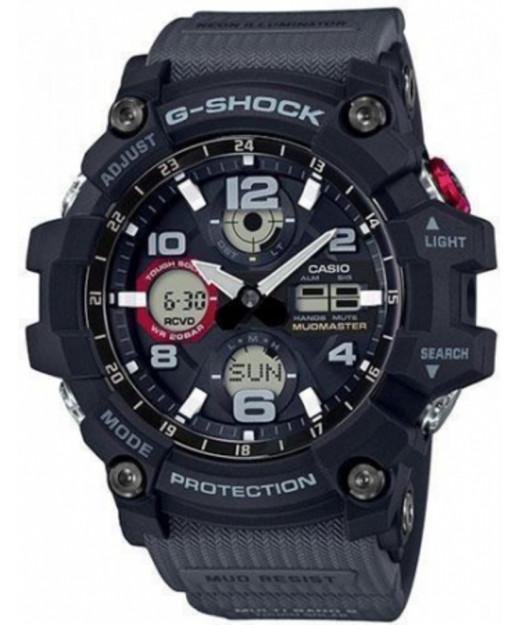 Casio G-Shock GWG-100-1A8ER
