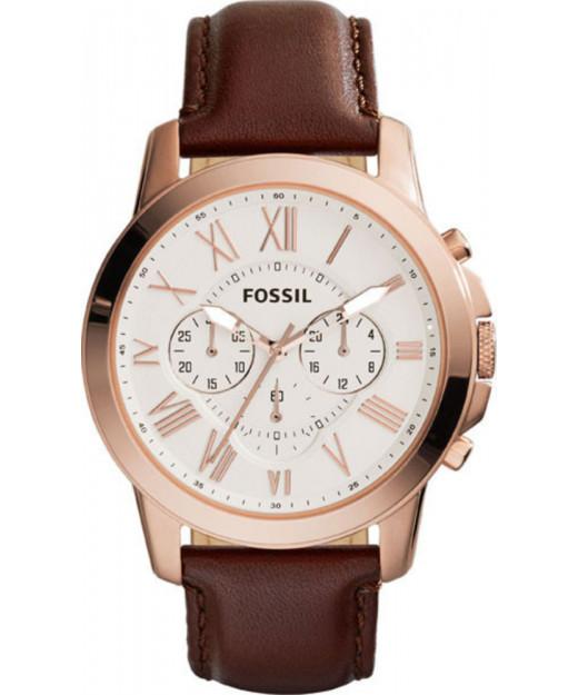Fossil Grant FS4991 с хронографом