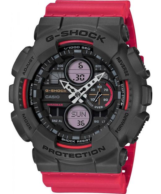 Casio G-Shock GA-140-4AER