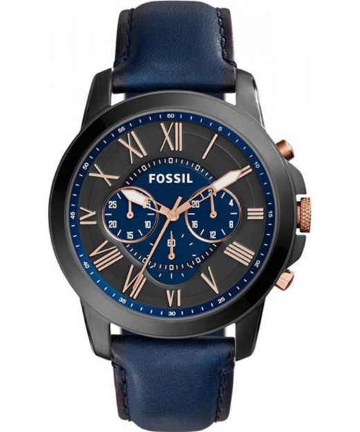 Fossil Grant FS5061 с хронографом